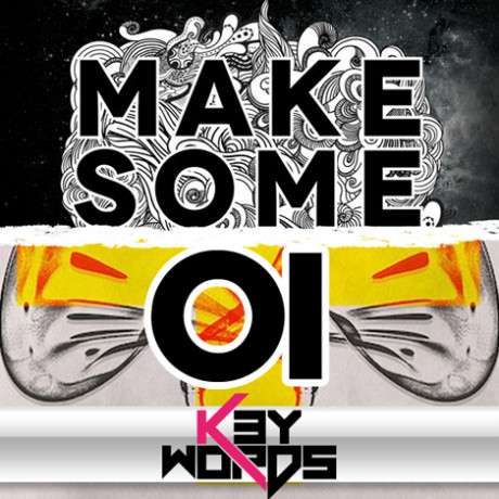 TJR vs. Chuckie – Make Some Oi (k3ywords Bootleg)
