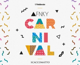 ▲FNKY ◆ Carnival Party