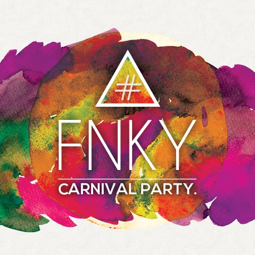 #FNKY // CARNIVAL PARTY